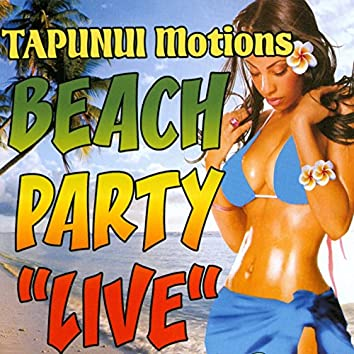 Beach Party Live (Live)
