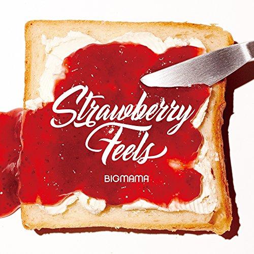 Strawberry Feels