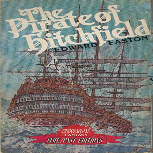 The Pirate of Hitchfield  By  cover art