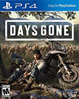 Days Gone - Playstation 4 from Sony Interactive Entertainment LLC