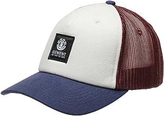 Element - Gorra de béisbol - para hombre Rojo Rojo Guinda
