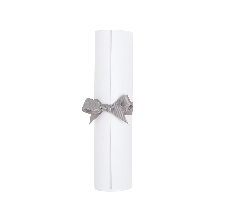 Adhesive Pressure Sensitive Styrene Sheet for Making DIY Lampshades in a Pre-Cut Length - 12