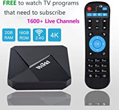 2019 World IPTV Box Receiver Player with Lifetime Subscription Prepaid for Over 1600+ Global Live Channels Arabic Brazil Indian German US European Chinese Japanese Korean
