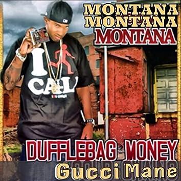 Dufflebag Money (feat. Gucci Mane)