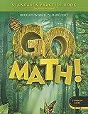 Go Math!, Grade 1: Student Practice Book