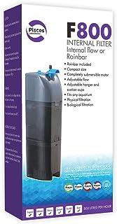 Pisces Aquatics Internal Filter F800-800LPH