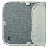 RED CASTLE Couverture Bébé Multi-Usagers Gris/Blanc