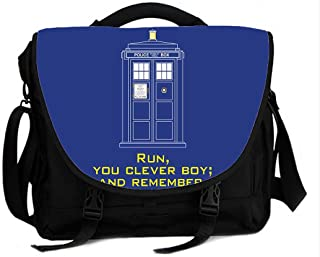 doctor who run you clever boy