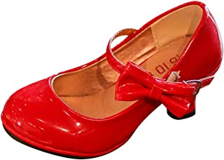 2e27407937dfb Amazon.fr   pour mariage - Chaussures fille   Chaussures ...
