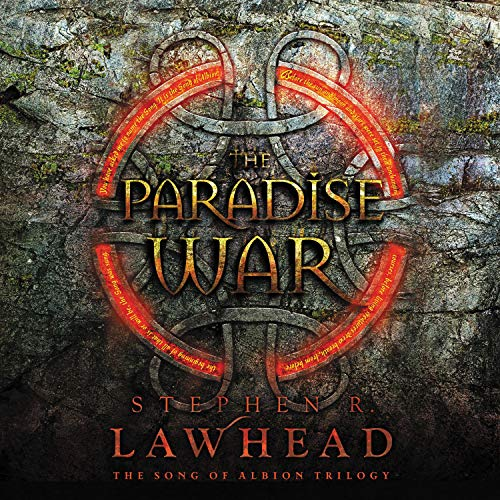 The Paradise War Audiobook By Stephen Lawhead cover art