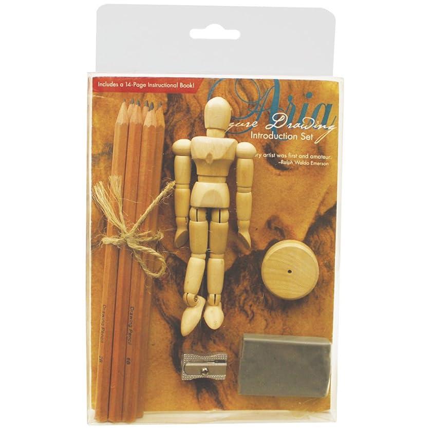 Aria Beginners Figure Drawing Kit