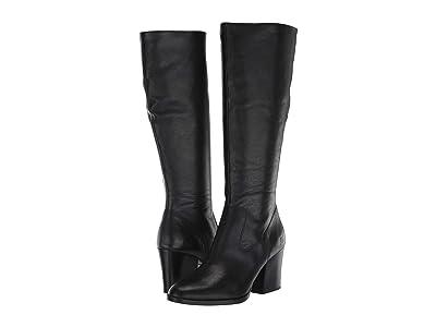 Born Elbe (Black Full Grain Leather) Women
