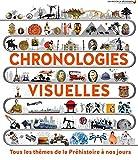 Chronologies visuelles - Tous les thèmes de la préhistoire à nos jours