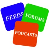 Feed Reader for Kindle | Swift Reader | RSS feeds, podcasts, forums, blogs, videos