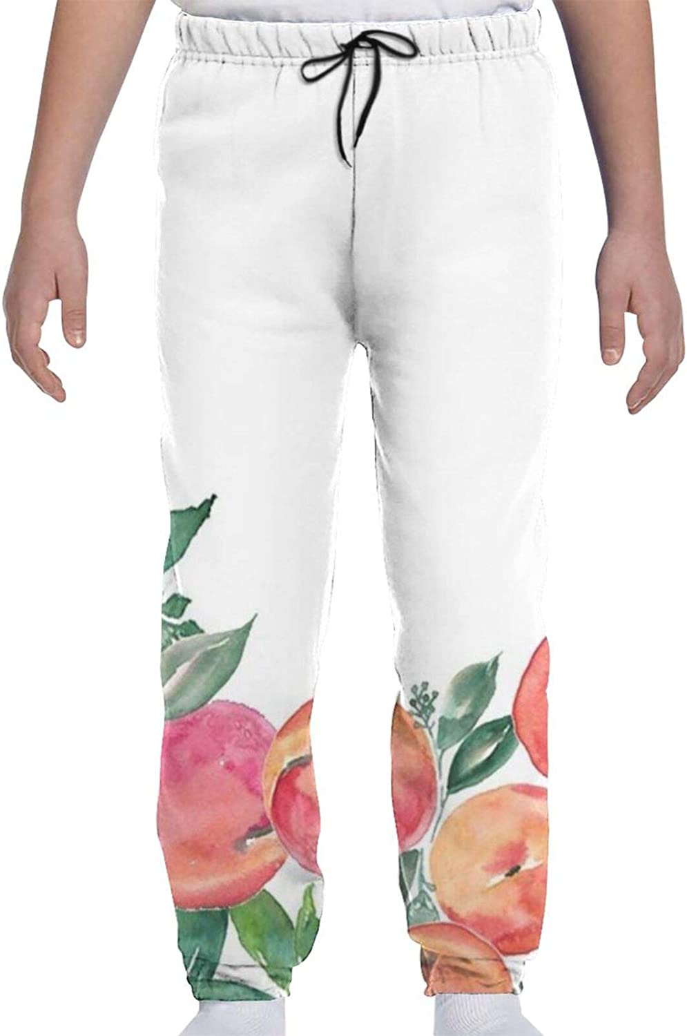 Product Gorgerous Youth Gifts Sweatpants 3D Print Trousers Girls Boys C Teens