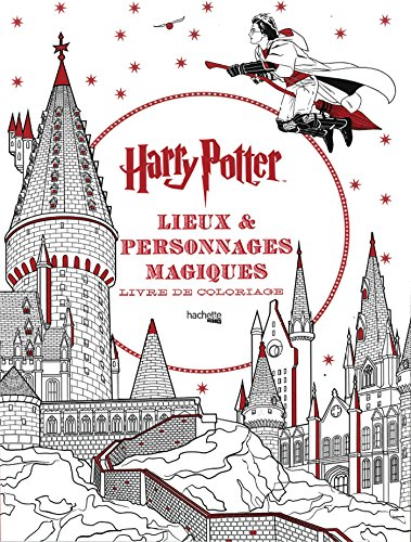Lieux et personnages magiques