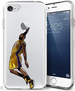 Soft TPU Case for iPhone 5s and iPhone SE, Transparent Shockproof and Anti-Scratch Case (Customizable Patterns)[LZX20190362]