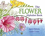 Flower ABC Book