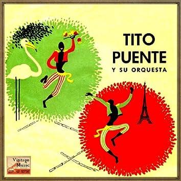 Vintage Cuba No. 109 - EP: Malibú Beat