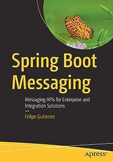 Best spring boot messaging Reviews