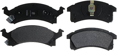 chevy cavalier brake pads