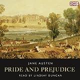 Pride and Prejudice - AudioGO Limited - 04/07/2013