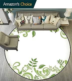Best green leaf swivel chair Reviews