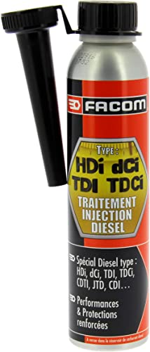 Facom 006017 Traitement diesel HDi