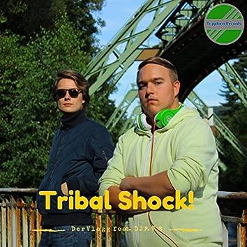 Tribal Shock (Dj Version)