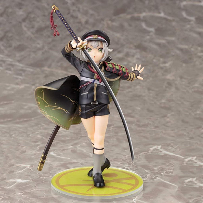 venta caliente en línea FKYGDQ Anime Personaje de de de Juego de Dibujos Animados Modelo Estatua Alta 20 cm artesanías de Juguete Decoraciones Regalos coleccionables Regalos de cumpleaños Estatua de Juguete  orden en línea