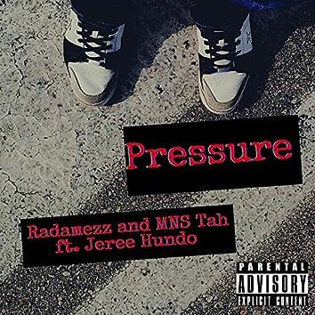 Pressure (feat. Jeree Hundo)