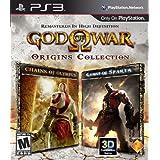 God of War: Origins Collection (輸入版) - PS3