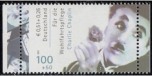 Goldhahn BRD Bund Nr. 2218 postfrisch  Verz ung Briefürken für Sammler