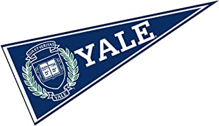 yale university pennant