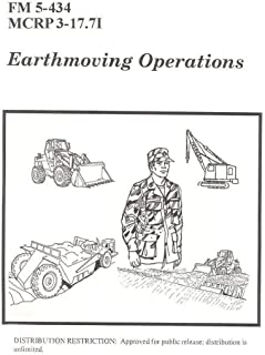 FM 5-434 Earthmoving Operations