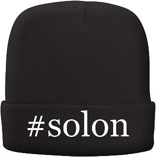 Comfortable Dad Hat Baseball Cap BH Cool Designs #Solon