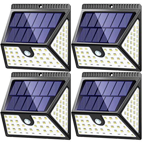 Waterproof Outdoor Solar Lights