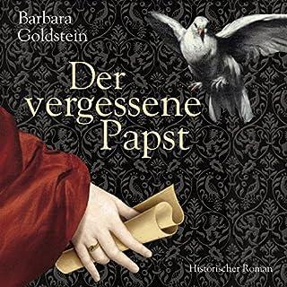 Der vergessene Papst Titelbild