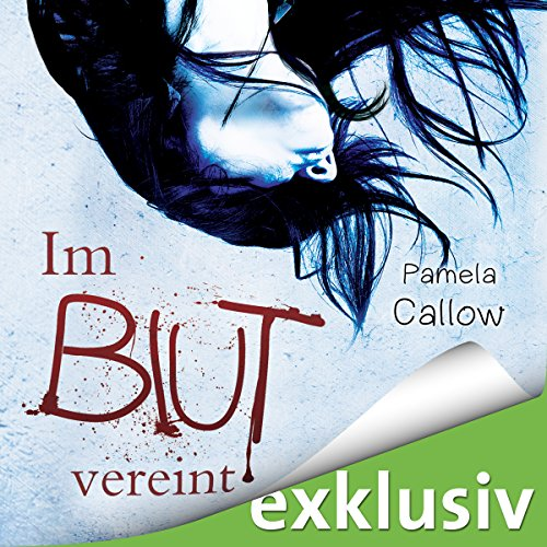 Im Blut vereint audiobook cover art