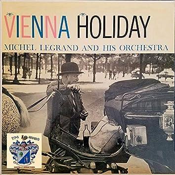 Vienna Holiday