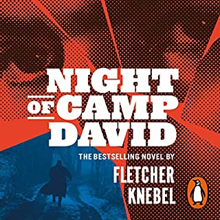 Night of Camp David cover art