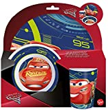 Joy Toy- Set in Melamina Cars 3, 782690