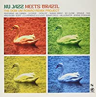 Nu Jazz Meets Brazil [12 inch Analog]