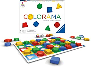 Ravensburger Colorama - Children's Game