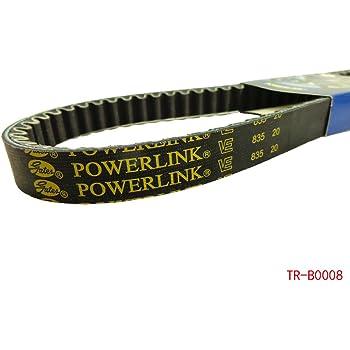 Gates 15390AP V-Belt