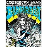 Wee Blue Coo Film Barbarella Jane Fonda Sci Fi Classic