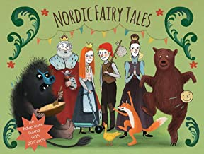 Nordic Fairy Tales: An Adventure Game