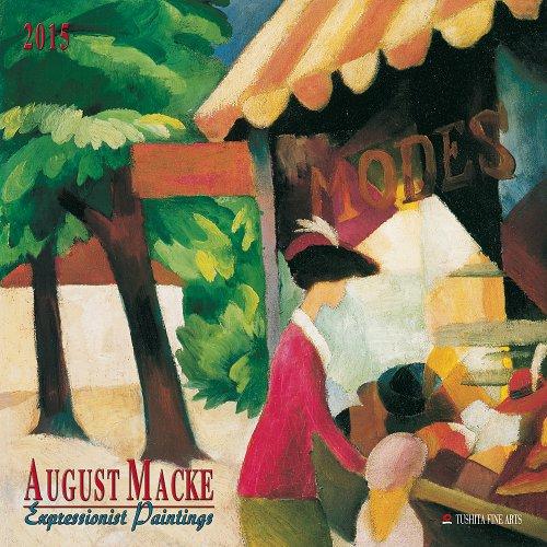 August Macke 2015 (Fine Arts)