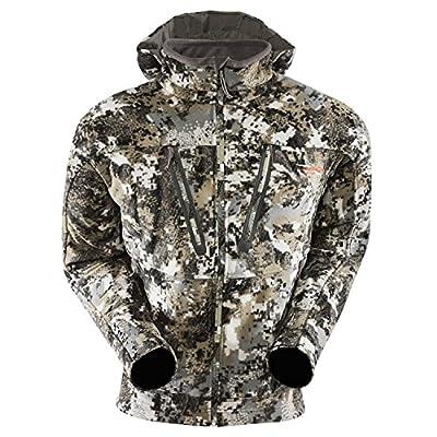 SITKA Gear Stratus Jacket Optifade Elevated II Medium