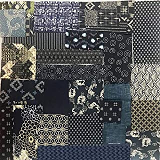 yukata cotton fabric